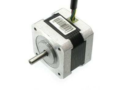 How does Stepper Motor Works – Part 1
